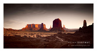 John Ford Outlook, Monument Valley