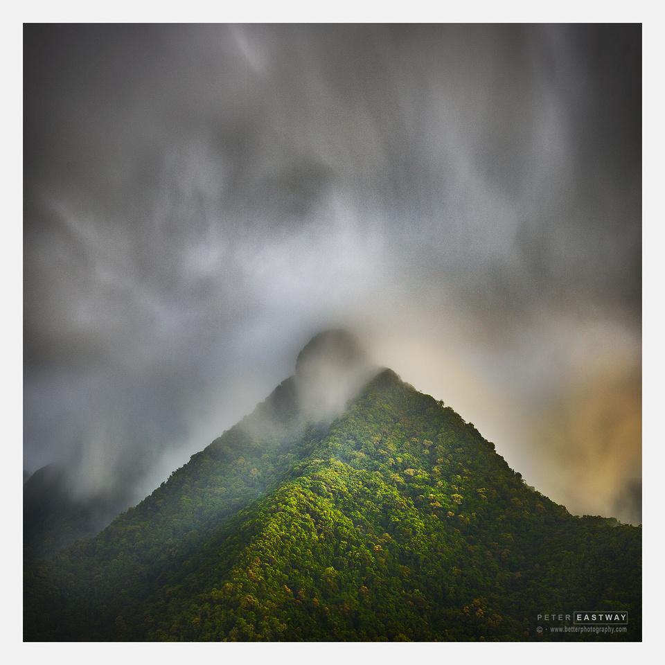 Mt Sorrow