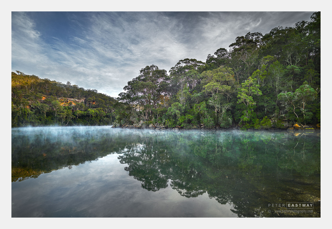 Pittwater Backwater, Northern Beaches