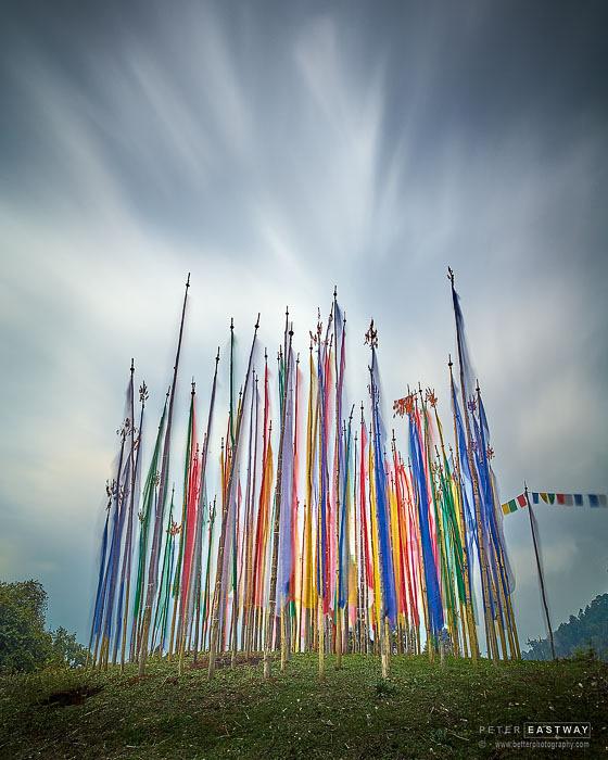 Pray Flags - Monger