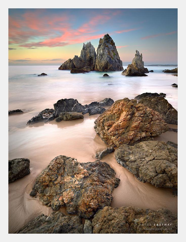 Camel Rocks, Bermagui, NSW