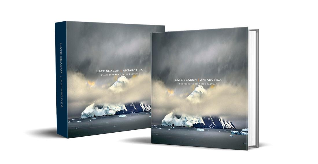 Late Season - Antarctica