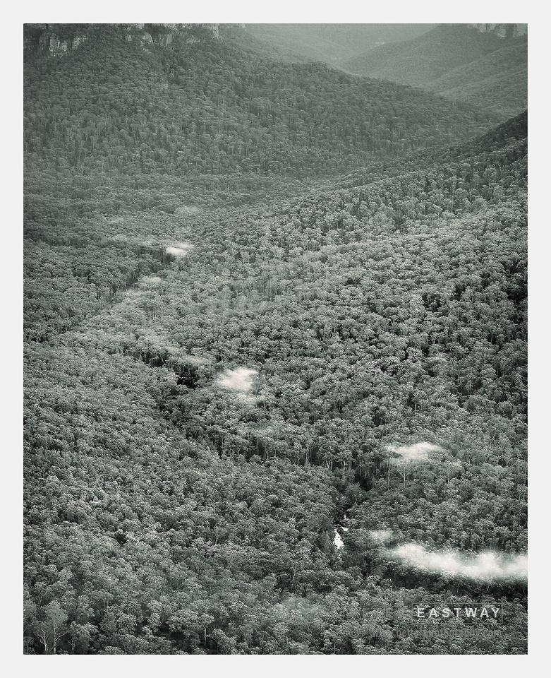 Grose Valley