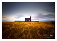 Black Church - Iceland