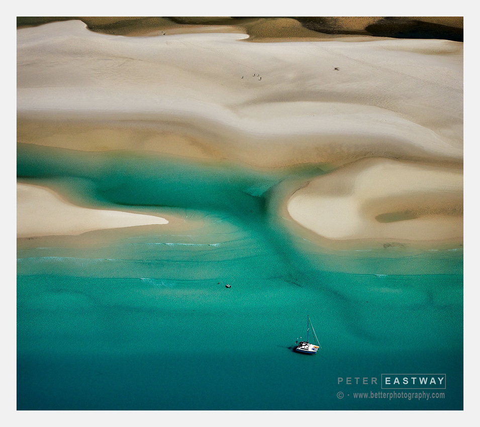 Hill Inlet Catamaran