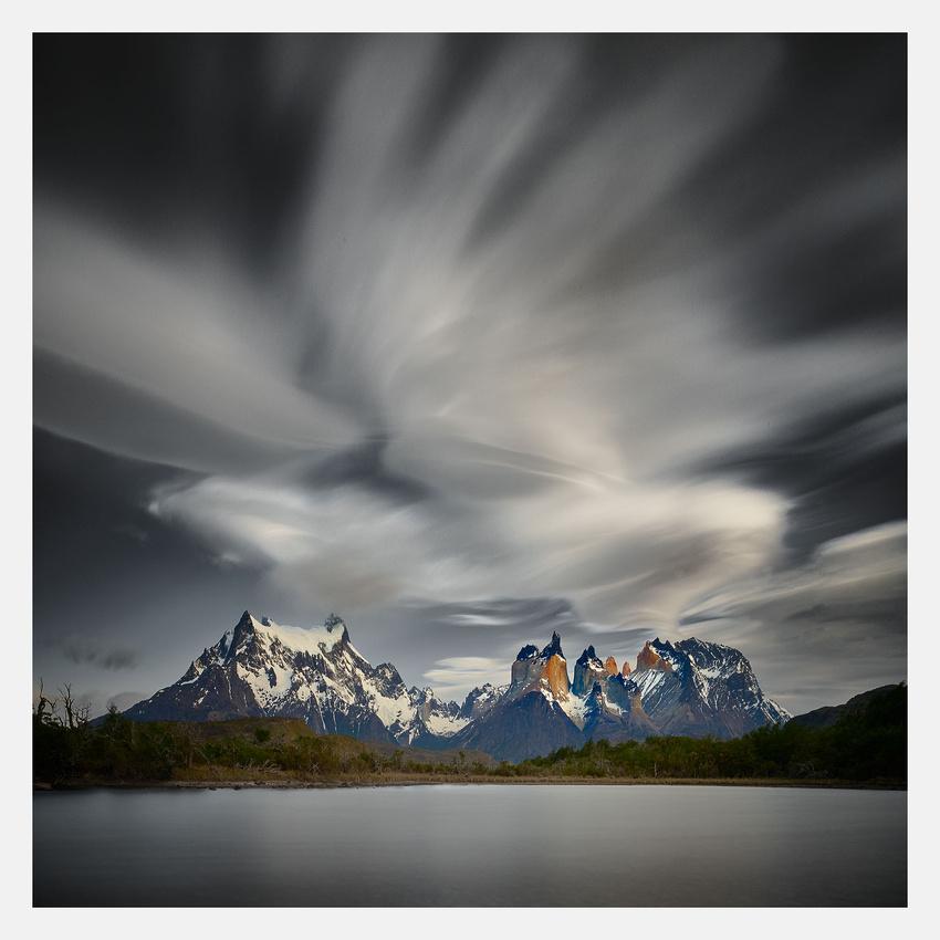 Torres Cloud