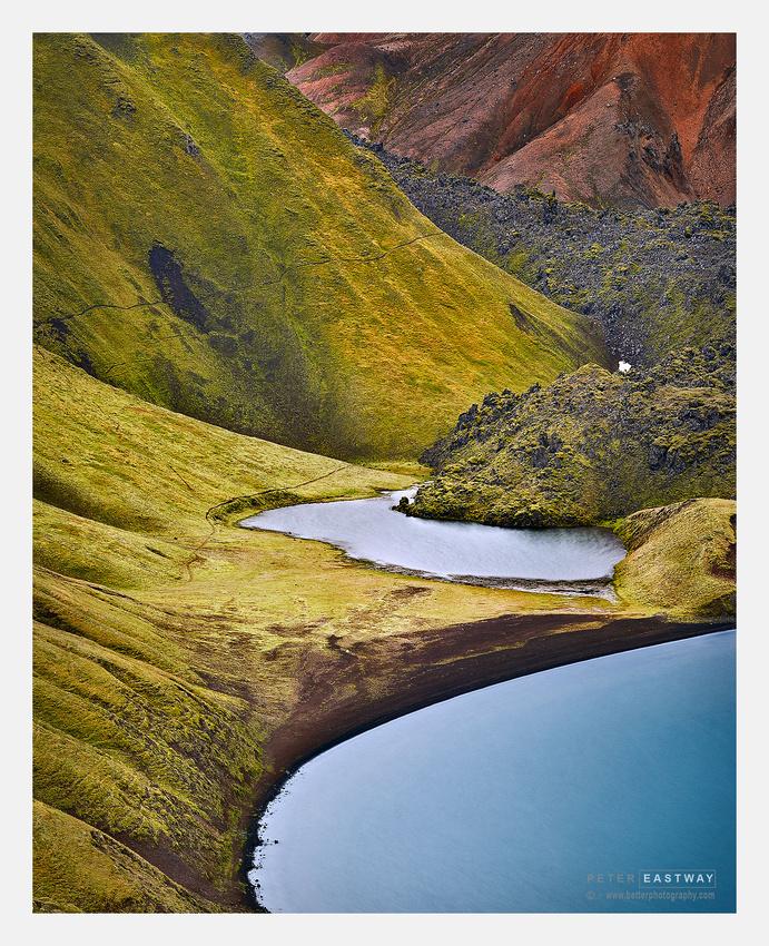 Lamm Lakes
