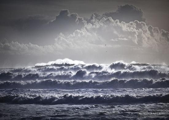 Carmel Coast, USA