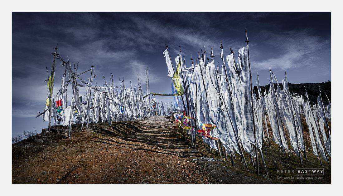 Chelela Flags
